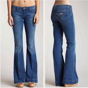 Hudson Jeans Ferris Flare in Legacy